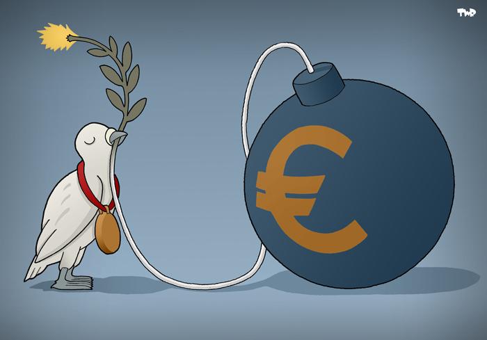 EU Nobel Peace Prize