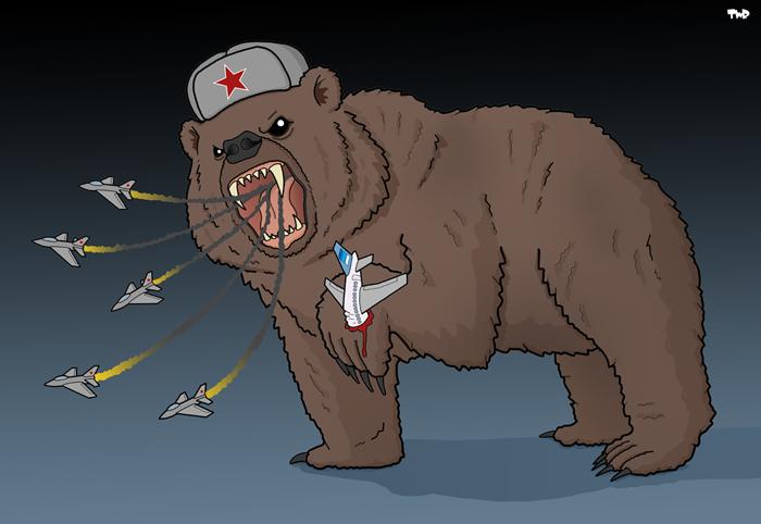 Russia-responds