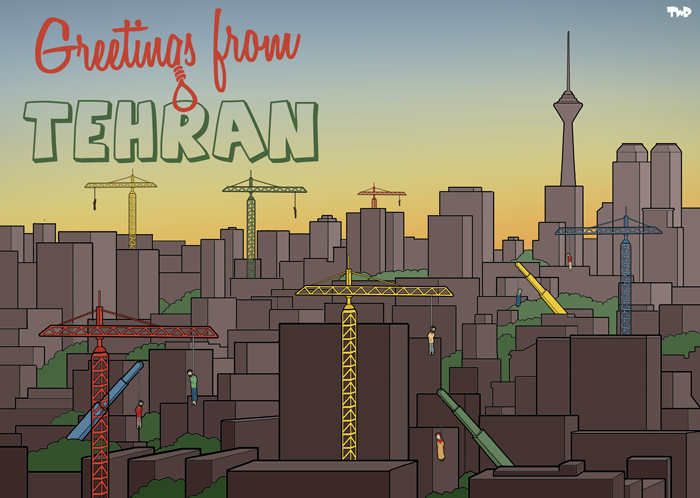Iran-website