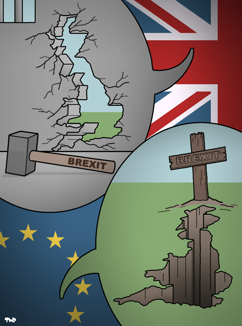 Perspectives on Brexit
