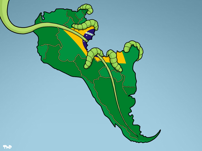 160419 Corruption Brazil