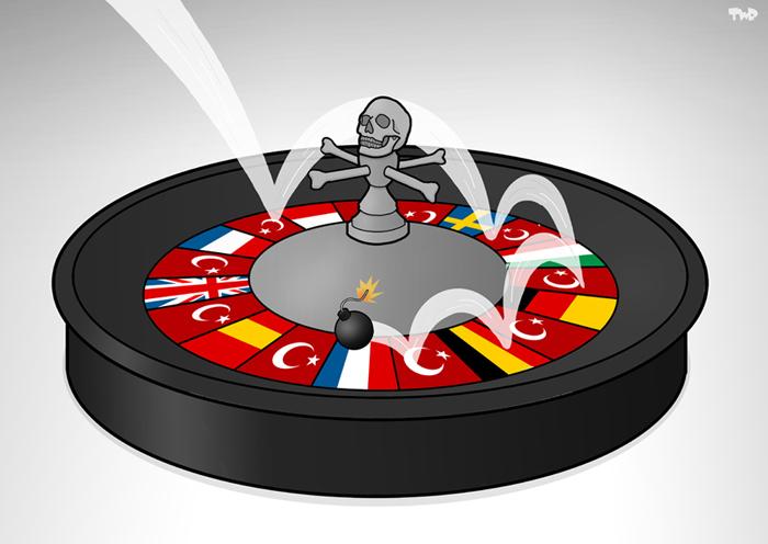 160629 Terror roulette