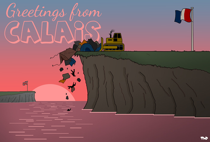 160809 Calais