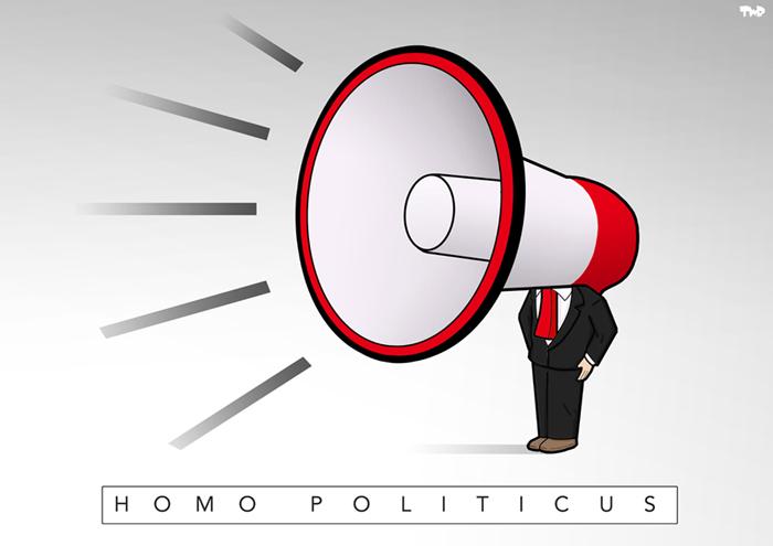 170223 Politician