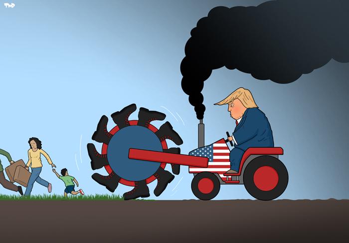 170223 Farmer Trump