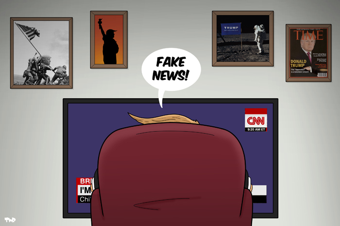 170629 Trump-fake news
