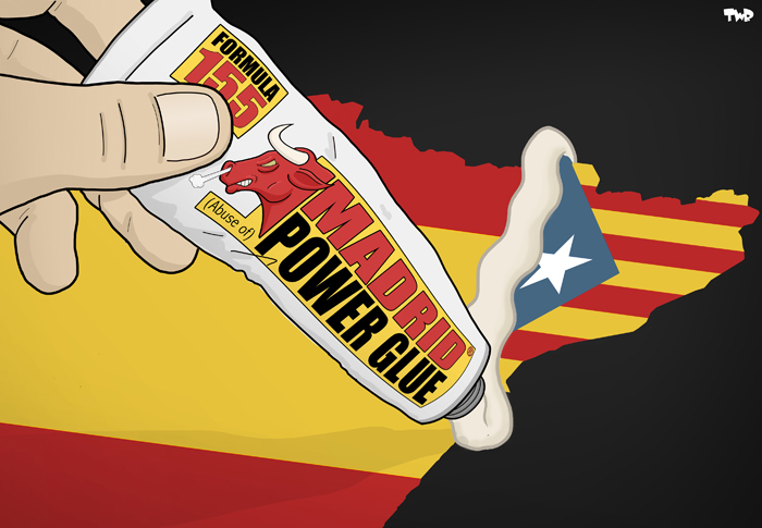 171023 Spain-Catalonia
