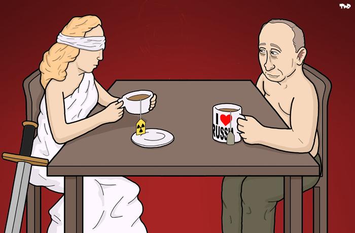 160122 Putin-justice