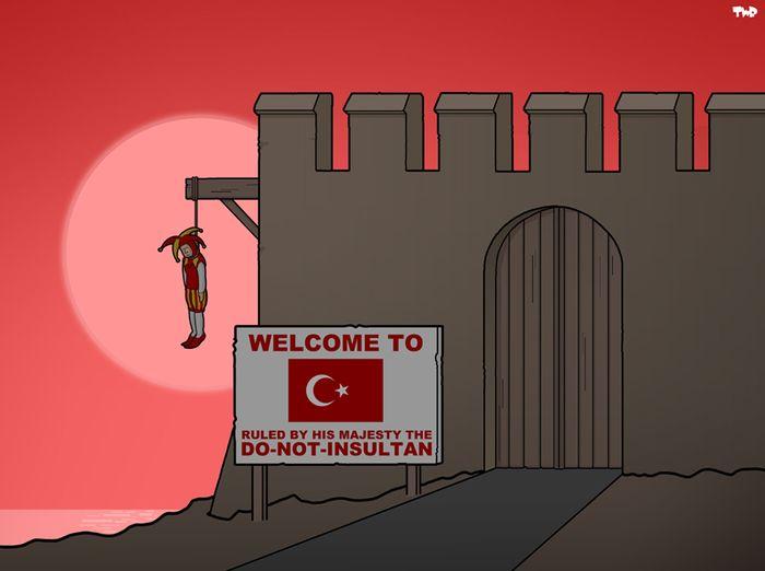 160414 Turkey-insult-Erdogan