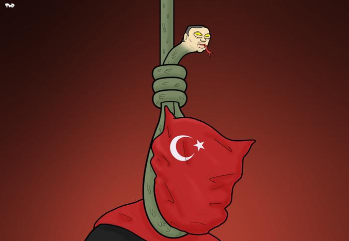 170717 Turkey-death penalty