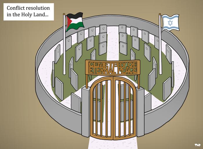 151018 Palestine-Israel