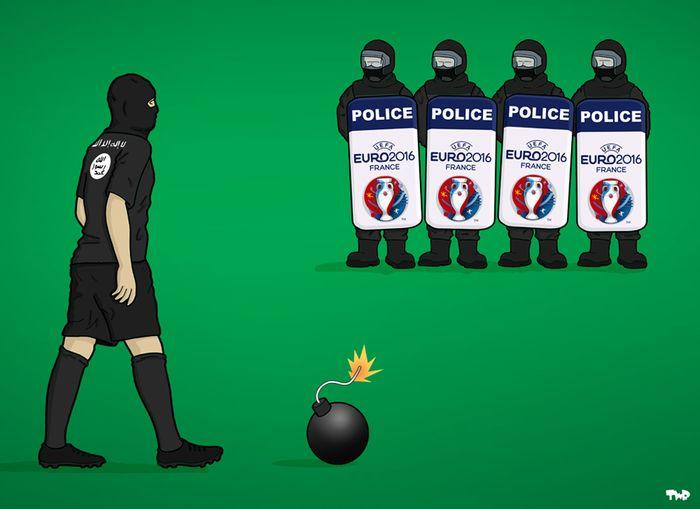 160608 UEFA France 2016