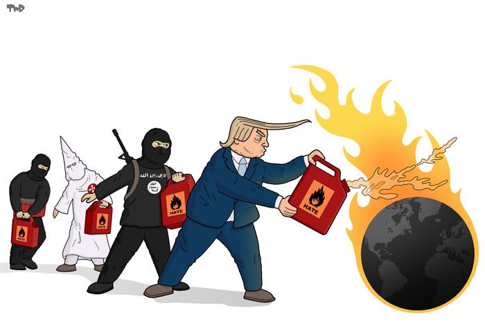 160615 Trumpt-ISIS-hate