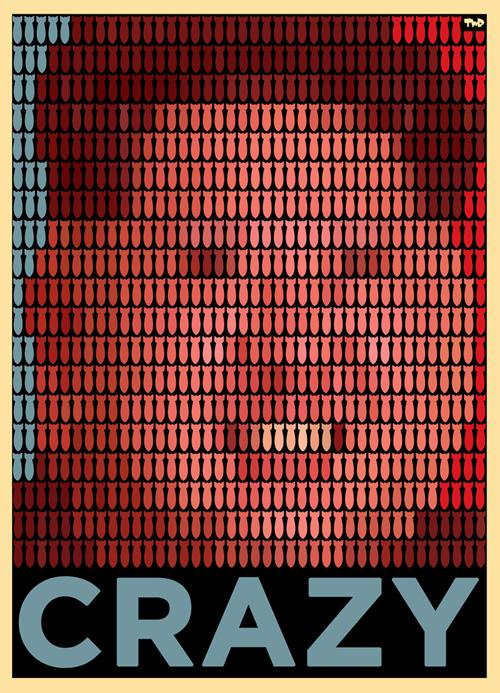170904 Kim Jong-un crazy