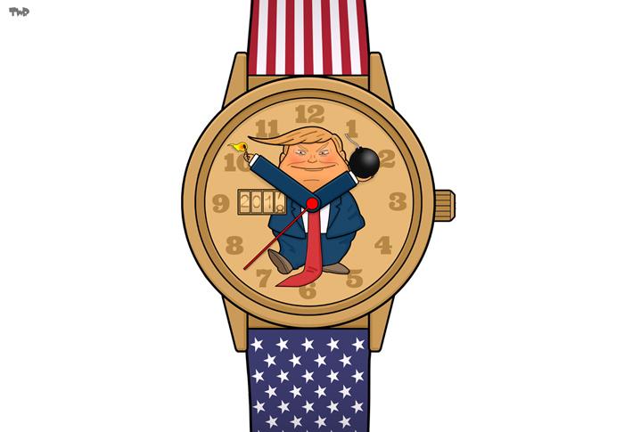 171219 Trump-doomsday clock