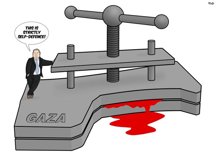 180516 Gaza
