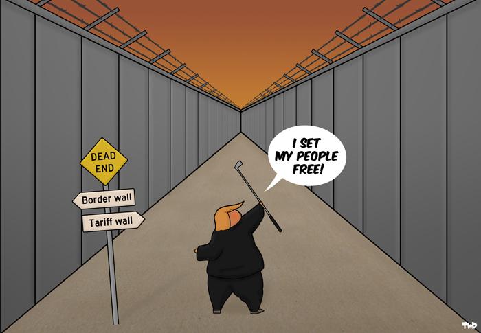 180619 Trump-trade-immigration