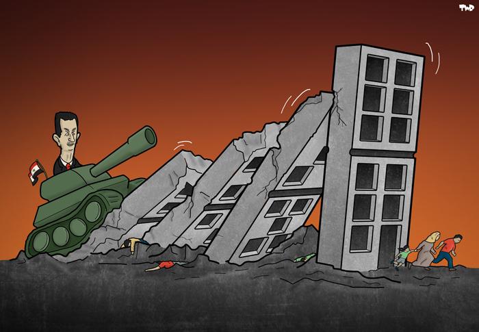 180904 Syria Idlib - NO TEXT