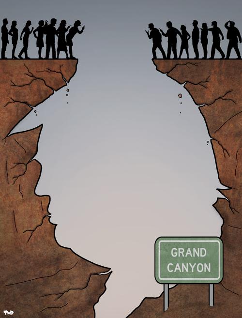 181108 Grand Canyon 2