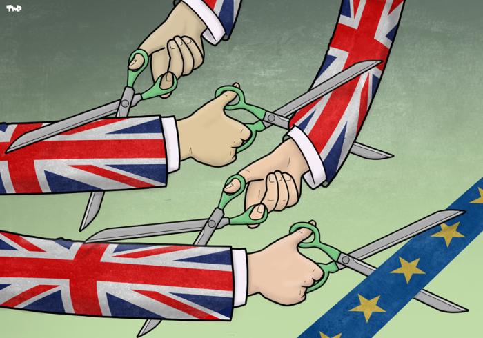 190115 Brexit vote