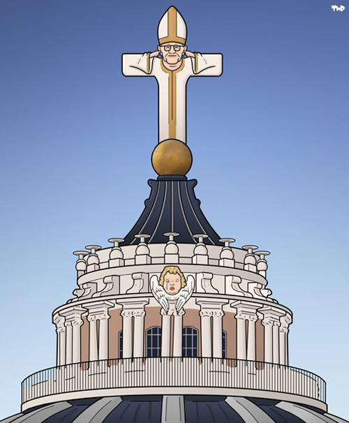 180830 Vaticaan
