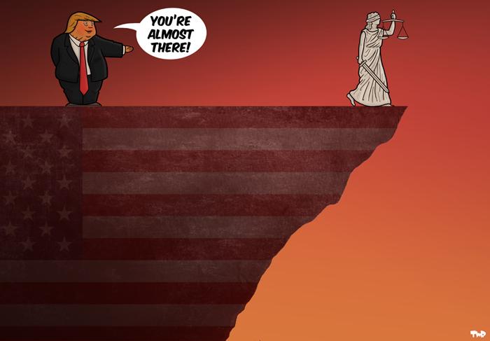 181003 American justice