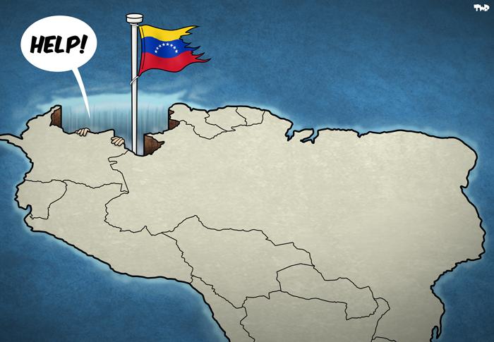 181109 Venezuela