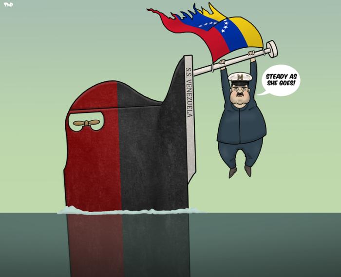 190124 Venezuela