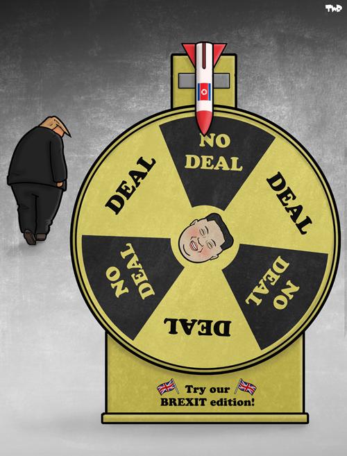 190301 No deal