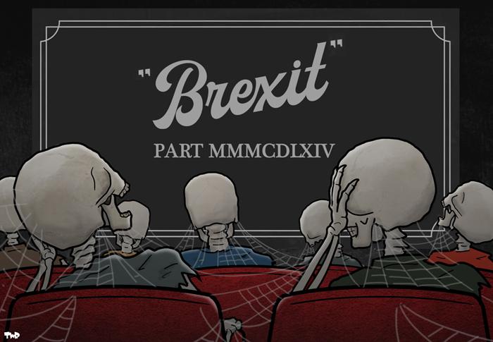 190402 Brexit continues