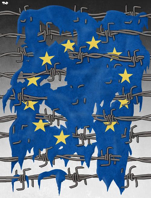 190423 Europe & populism