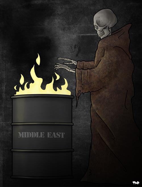 190917 Mideast