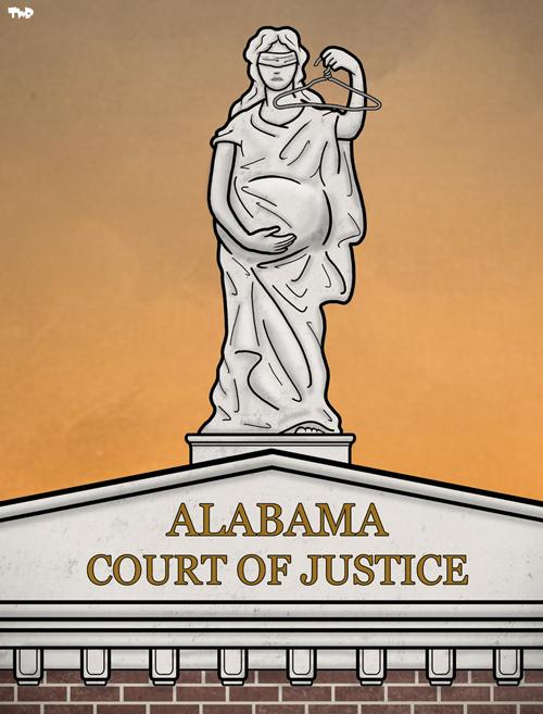 190517 Alabama justice