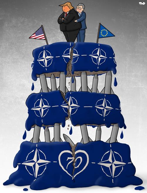 190404 NATO 70 yrs
