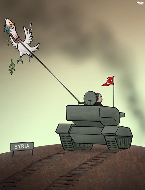 191011 Turkey