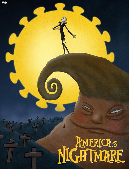 200427 America's nightmare