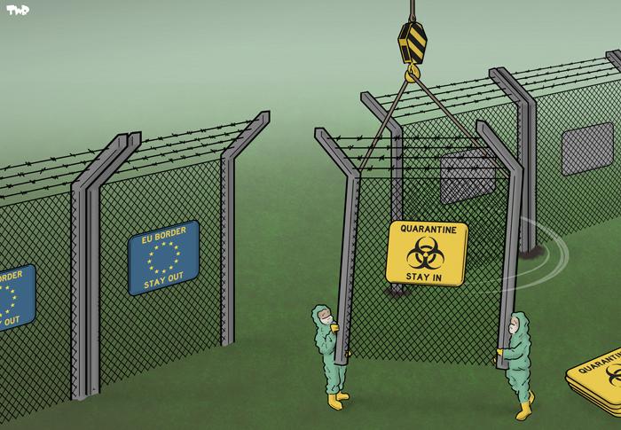 200309 EU border