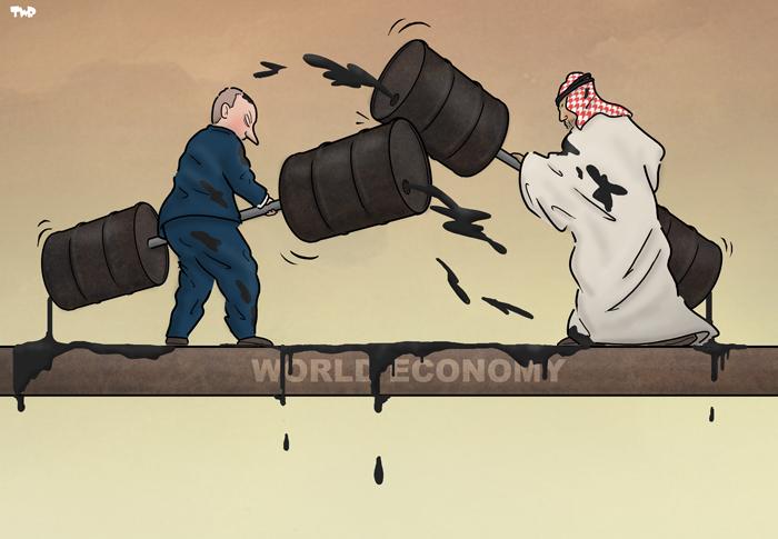 200310 Oil war