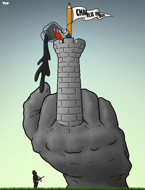 200902 Charlie Hebdo