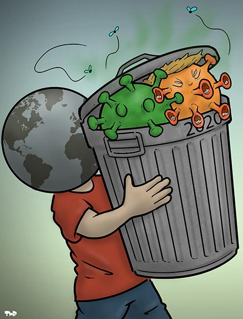 201021 2020 trash