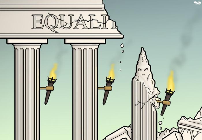 200605 Equality