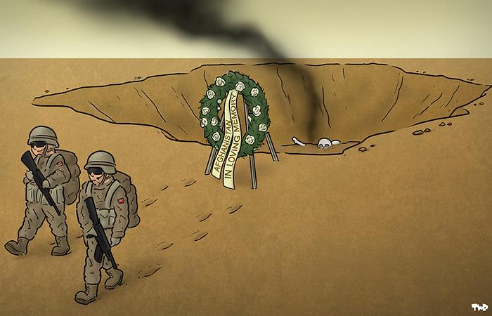 210415 RIP Afghanistan