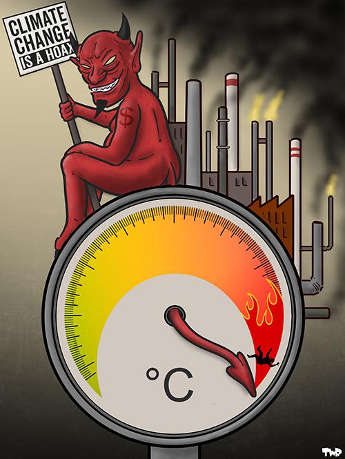 210630 Global temperature