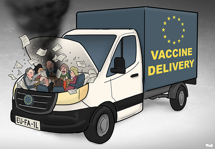 210211 EU vaccine distribution