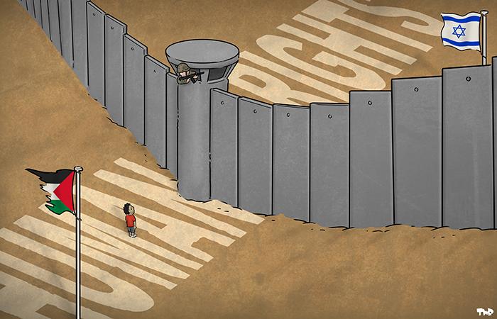 210428 Israel apartheid