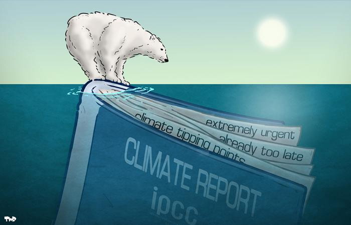 210628 IPCC climate report