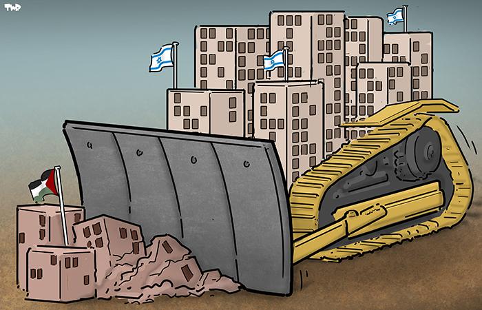210512 Palestine-Israel